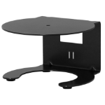 Vaddio 999-89995-000 video conferencing accessory Table mount Black