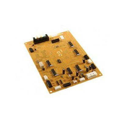 HP Controller PC board