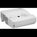 NEC UM330W 3300ANSI lumens LCD WXGA (1280x800) White data projector