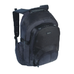 Targus CN600 backpack Nylon Black