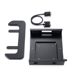 DELL 482-BBBO Black CPU holder