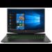 "HP Pavilion Gaming 17-cd0033na Black Notebook 43.9 cm (17.3"") 1920 x 1080 pixels 9th gen Intel® Core™ i7 8 GB DDR4-SDRAM 1512 GB HDD+SSD Windows 10 Home"