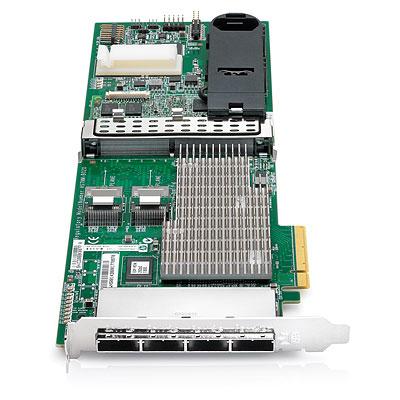 Hewlett Packard Enterprise SmartArray P812 RAID controller PCI Express x8