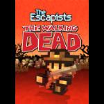 Team17 The Escapists: The Walking Dead Deluxe Deutsch PC/Mac