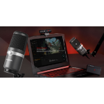 AVerMedia BO311 Streaming Kit (GC311 + PW313 + AM310) Compact Stream Device, Webcam, Microphone (LS)