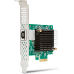 HP Aquantia NBASE-T 5GbE PCIe NIC Ethernet 5000 Mbit/s Internal