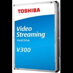 "Toshiba V300 Video Stream INT 3.5"" 3TB 5700RPM HDD SATA 64 MB"