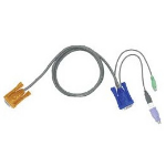 Austin Hughes Electronics Ltd CE-6 KVM cable 1.8 m