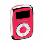 Intenso Music Mover MP3 8GB Pink