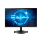 "Samsung C24FG70FQU LED display 59.7 cm (23.5"") Full HD Curved Black"