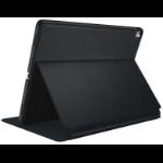 Speck Balance Folio Leather Case Apple iPad Air/Air 2/9.7 (2017)/9.7 (2018)/ iPad Pro 9.7 Black