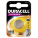 Duracell DL1616 Single-use battery CR1616 Lithium