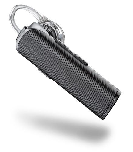 Plantronics EXPLORER 110/R In-ear Monaural Wireless Black mobile headset