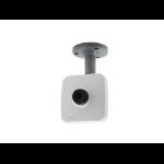 LevelOne Fixed Network Camera, 5-Megapixel, PoE 802.3af, WDR