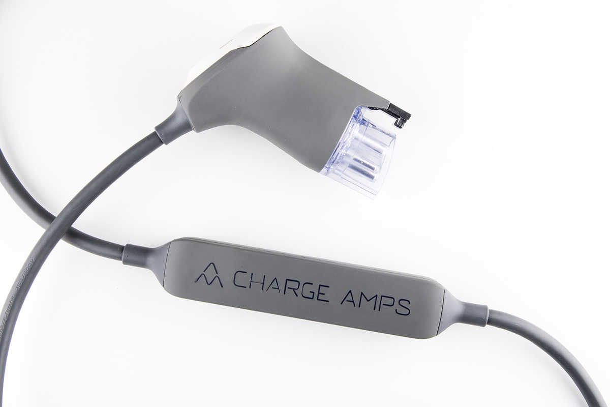 Charge Amps Charging Cable RAY 16A