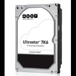 "Western Digital Ultrastar 7K6 3.5"" 6000 GB Serial ATA III"