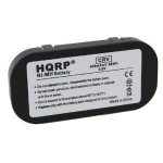 Hewlett Packard Enterprise 349799-001 Nickel-Metal Hydride 3.6V non-rechargeable battery