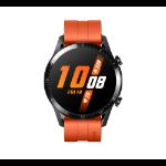 "Huawei WATCH GT 2 smartwatch Black AMOLED 3.53 cm (1.39"") GPS (satellite)"