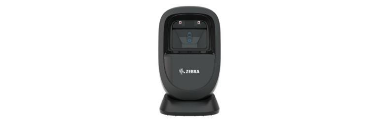 Zebra DS9300 Lector de códigos de barras fijo 1D/2D LED Negro