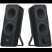 Logitech Z207 loudspeaker 5 W Black Wireless