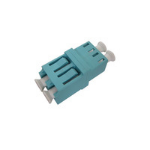 Microconnect FIBLCADA LC 1pc(s) Blue fiber optic adapter