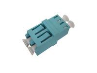 Microconnect FIBLCADA fibre optic adapter LC Blue 1 pc(s)