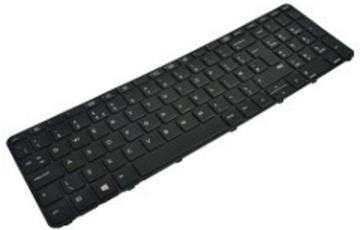 2-Power ALT18052A notebook spare part Keyboard