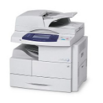 Xerox WorkCentre 4250V/S 600 x 600DPI Laser A4 43ppm White multifunctional