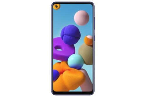 Samsung Galaxy A21s SM-A217F 16.5 cm (6.5