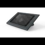"""Heckler Design H529-BG tablet security enclosure 20.1 cm (7.9"""") Black, Grey"""