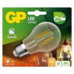 GP Batteries 078234-LDCE1 7W E27 A+ Warm white LED bulb