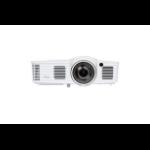 Optoma GT1070Xe beamer/projector Desktopprojector 2800 ANSI lumens DLP 1080p (1920x1080) 3D Wit