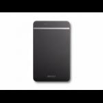Buffalo MiniStation DDR, 500GB external hard drive Black