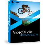 Corel VideoStudio 2018 Ultimate