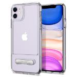 Spigen Slim Armor Essential S mobiele telefoon behuizingen Hoes Transparant