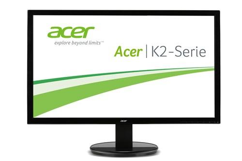 Acer K2 K222HQL LED display 54.6 cm (21.5