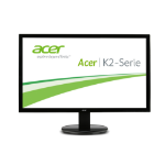 "Acer K2 K222HQL LED display 54.6 cm (21.5"") Full HD Black"