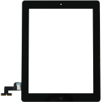 MicroSpareparts Mobile TABX-IP2-WF-DGT-B Digitizer tablet spare part