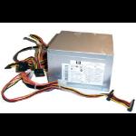 HP 437800-001 365W Grey power supply unit