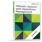 VMware vSphere 6 with Operations Management Standard