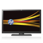 "HP ZR2740w 68.6 cm (27"") 2560 x 1440 pixels LED Black"