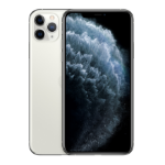 Apple iPhone 11 Pro Max 16,5 cm (6.5 Zoll) 256 GB Dual-SIM 4G Silber iOS 13