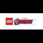 Feral LEGO Marvels Avengers Mac Basic Mac video game