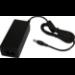 Datalogic 94ACC0197 adaptador e inversor de corriente Interior Negro