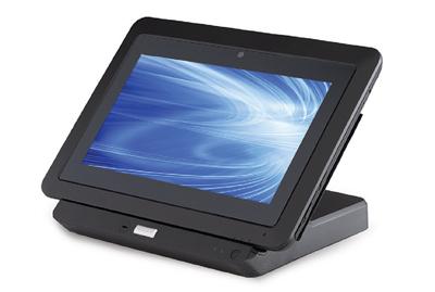 "Elo Touch Solution E806980 1.6GHz 10.1"" 1366 x 768pixels Touchscreen Grey POS terminal"