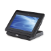"Elo Touch Solution E806980 1.6GHz 10.1"" 1366 x 768pixels Touchscreen Grey Point Of Sale terminal"