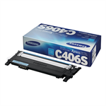 HP ST984A (CLT-C406S) Toner cyan, 1000 pages