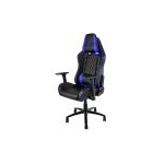 AEROCOOL ThunderX3 TGC31 Series Gaming Chair - Black/Blue