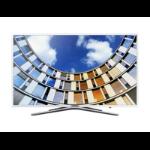 "Samsung UE55M5510 55"" Full HD Smart TV Wi-Fi White LED TV"