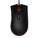 HyperX Pulsefire FPS USB Optical 3200DPI Right-hand Black mice